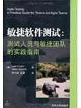 Agile Testing Chinese Translation