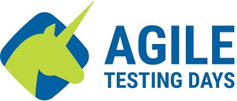 agile testing days logo