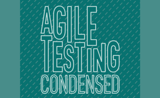Agile Testing Condensed A Brief Introduction