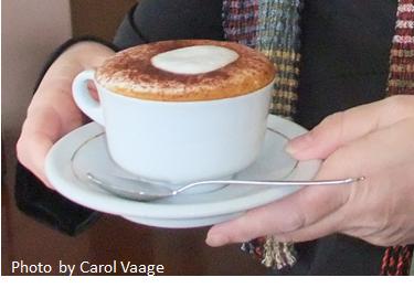 coffee - carol
